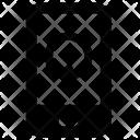 Refresh Arrow Interface Icon
