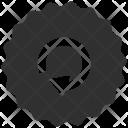 Refresh Arrow Circle Icon