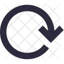 Sync Loading Refresh Icon