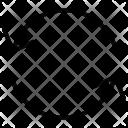 Arrows Circular Refresh Icon
