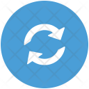 Processing Working Still Icon