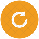 Refresh Web Browsing Icon