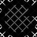 Reload Refresh Reverse Icon