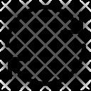Refresh Reload Synchronize Icon