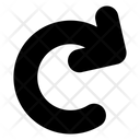 Refresh Arrow Icon