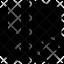 Refresh box Icon