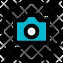 Refresh Camera Camera Rotate Camera Icon