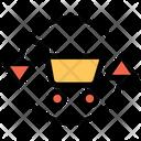 Refresh Cart Icon
