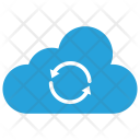 Refresh Cloud Icon