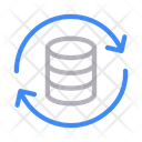Refresh Server Database Icon