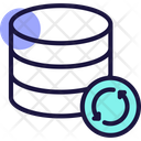 Refresh Database Refresh Reload Database Icon