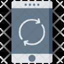 Refresh Device Icon