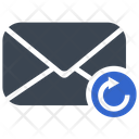 Email Refresh Sync Icon