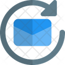 Refresh Email Refresh Mail Mail Icon