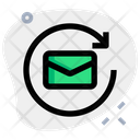 Refresh Email Icon