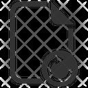 Refresh Reload File Icon
