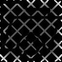 Refresh Processing Exchange Icon