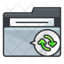 Refresh Folder Folder Icon