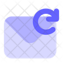 Refresh-mail Icon