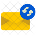 Refresh Mail Refresh Mail Icon
