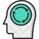Refreshm Refresh Mind Reload Icon