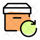 Refresh Package Icon