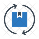 Refresh Parcel Icon