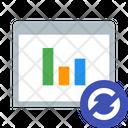 Refresh Report App Icon