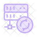 Reload Mainframe Datacenter Icon
