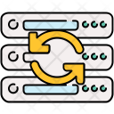 Refresh Server Reload Icon
