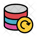 Server Reload Refresh Icon