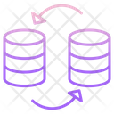 Iserver Refresh Refresh Server Refresh Database Icon