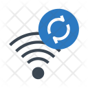 Refresh Signal Icon