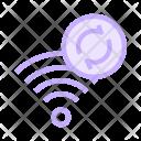 Signal Redo Reload Icon