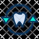 Refresh Teeth Icon