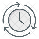 Loop Refresh Repeat Icon
