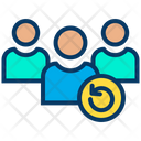 Refresh Userrefresh Profile Male Profile User Icon