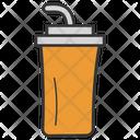 Takeaway Drink Drink Beverage Icon