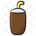 Refreshing Drink Icon