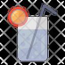 Refreshing Drink Takeaway Drink Drink Icon