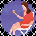 Holiday Refreshment Beverage Icon