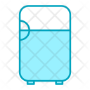 Refrigeration Restaurant Equipment Icon