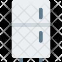 Refrigerator Food Freeze Icon
