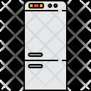 Fridge Refrigerator Icon