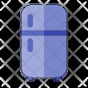 Refrigator Freezer Cooler Icon