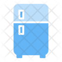 Kitchen Refrigerator Restaurant Icon