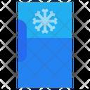 Refrigerator Fridge Cool Icon
