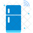 Refrigerator Fridge Wireless Icon