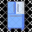 Appliance Electronics Freezer Icon