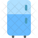 Refrigerator Icobox Freezer Icon